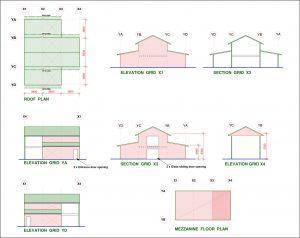 PRE-PLANNED DESIGNS