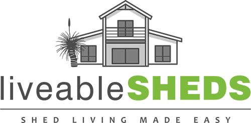 Livable Sheds Perth